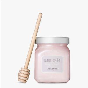 Laura Mercier Fresh Fig Honey Bath, 300g new